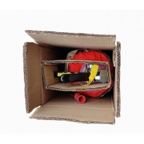 CO₂ Fire Extinguisher - 3Kg