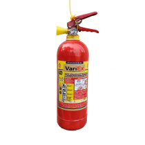 ABC Powder Type Fire Extinguisher - 2Kg