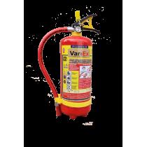 ABC Powder Type Fire Extinguisher - 4Kg